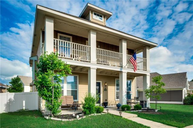 1732 Goodwin Drive, Aubrey, TX 76227 (MLS #13837924) :: Century 21 Judge Fite Company