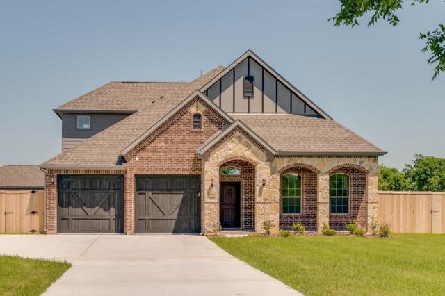 300 Pike Road, Gunter, TX 75058 (MLS #13837997) :: Team Hodnett