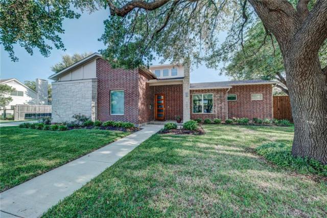 3047 Eric Lane, Farmers Branch, TX 75234 (MLS #13838042) :: Team Hodnett