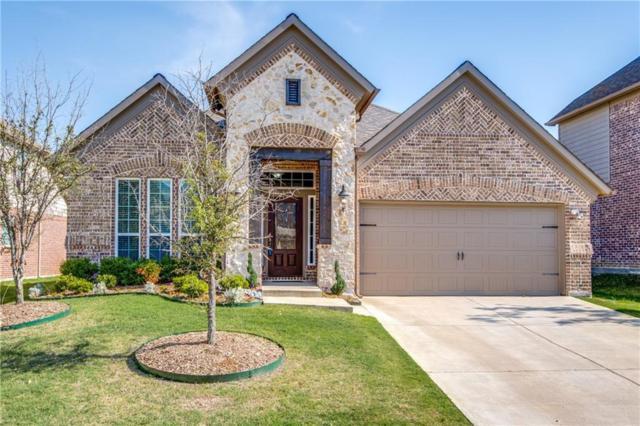 2456 Kingsgate Drive, Little Elm, TX 75068 (MLS #13838050) :: Magnolia Realty