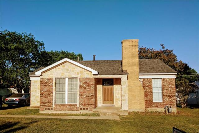 710 Cliffdale Avenue, Dallas, TX 75211 (MLS #13838061) :: RE/MAX Town & Country