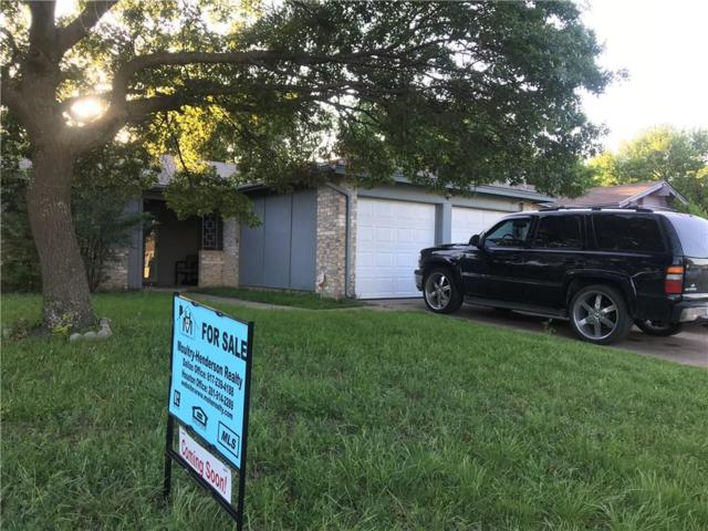 1403 Oakbrook Street, Lancaster, TX 75134 (MLS #13838093) :: RE/MAX Preferred Associates