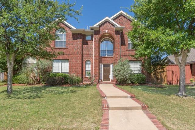 810 Fairwood Drive, Allen, TX 75002 (MLS #13838103) :: RE/MAX Town & Country