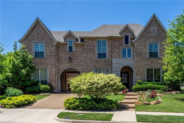 2701 Pickwick Lane, Plano, TX 75093 (MLS #13838141) :: Team Hodnett