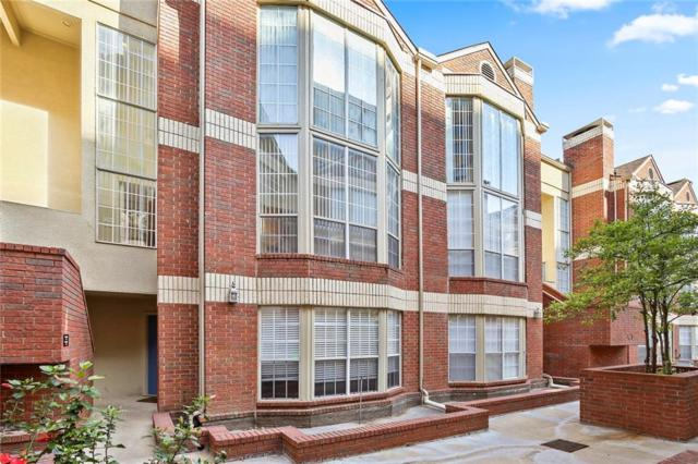 3100 Cole Avenue #204, Dallas, TX 75204 (MLS #13838182) :: Magnolia Realty