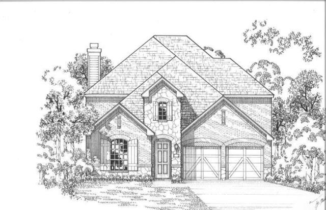 2009 Hubbard Park, Prosper, TX 75078 (MLS #13838201) :: The Chad Smith Team