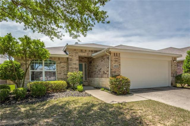 6813 Oak Falls Drive, Mckinney, TX 75070 (MLS #13838228) :: The Chad Smith Team