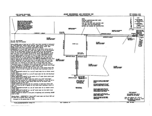 5300 Peppergrass Lane, Abilene, TX 79606 (MLS #13838247) :: RE/MAX Town & Country