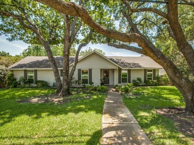 7240 La Cosa Drive, Dallas, TX 75248 (MLS #13838253) :: Team Hodnett