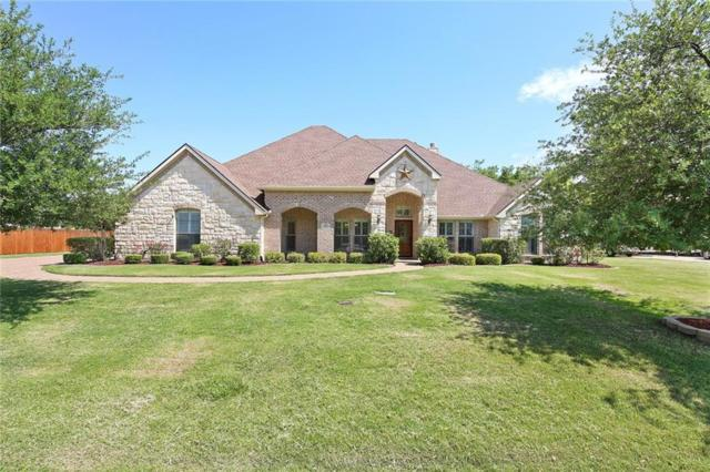 630 Melody Lane, Lakewood Village, TX 75068 (MLS #13838256) :: Magnolia Realty