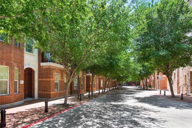 15746 Seabolt Place #74, Addison, TX 75001 (MLS #13838297) :: Magnolia Realty