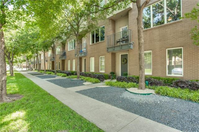 4330 Mckinney Avenue #1, Dallas, TX 75205 (MLS #13838387) :: Baldree Home Team