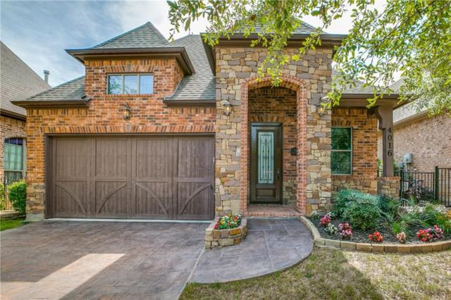 4016 Martin Drive, Bedford, TX 76021 (MLS #13838411) :: The Chad Smith Team