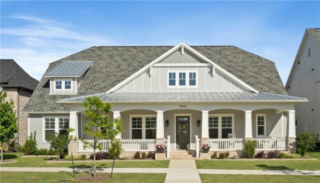 7645 Cassion Drive, Frisco, TX 75034 (MLS #13838466) :: Century 21 Judge Fite Company