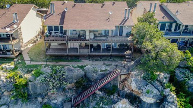 3033 Hells Gate Loop D-204, Possum Kingdom Lake, TX 76475 (MLS #13838476) :: Magnolia Realty