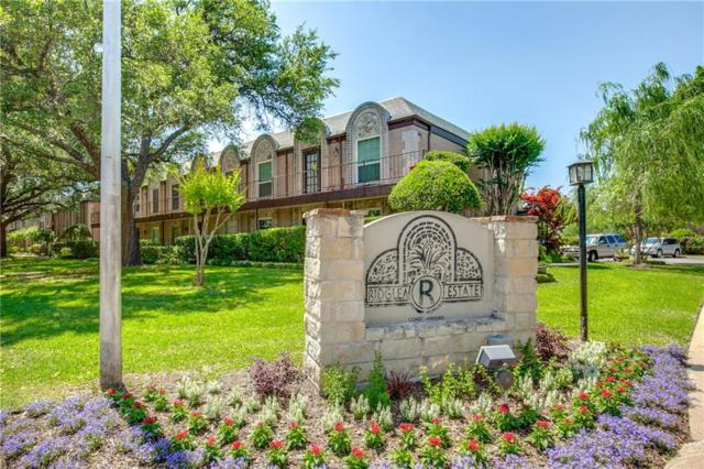 4048 Ridglea Country Club Drive #1209, Fort Worth, TX 76126 (MLS #13838547) :: Magnolia Realty