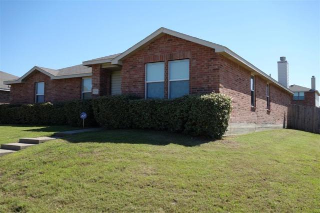 1201 Evergreen Street, Royse City, TX 75189 (MLS #13838586) :: The Rhodes Team