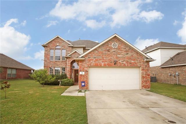 70 N Highland Drive, Sanger, TX 76266 (MLS #13838605) :: Team Hodnett