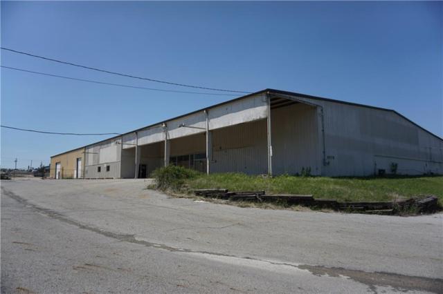 5470 Texoma Pkwy, Sherman, TX 75090 (MLS #13838669) :: The Kimberly Davis Group