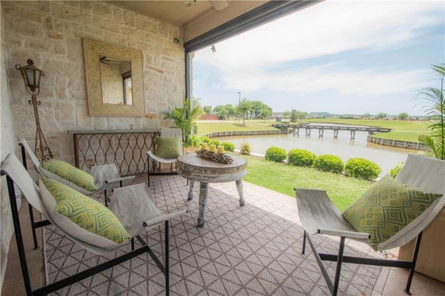 2536 Vineyard Drive, Granbury, TX 76048 (MLS #13838672) :: Magnolia Realty
