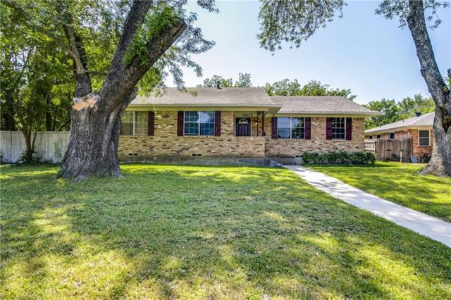 2617 Blanton Street, Dallas, TX 75227 (MLS #13838785) :: RE/MAX Town & Country