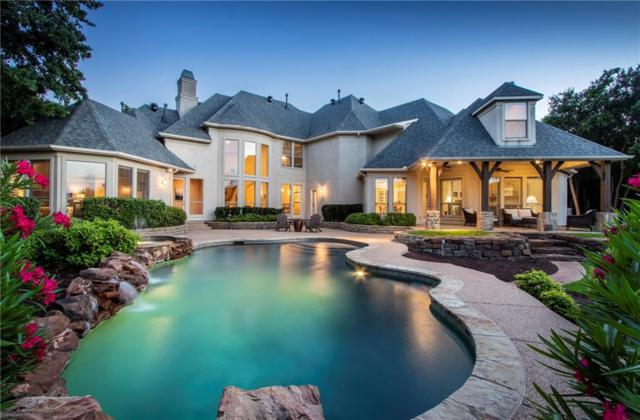 441 Marshall Road, Southlake, TX 76092 (MLS #13838798) :: The Mitchell Group