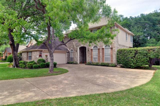 403 Royal Colonnade, Arlington, TX 76011 (MLS #13838819) :: Team Hodnett