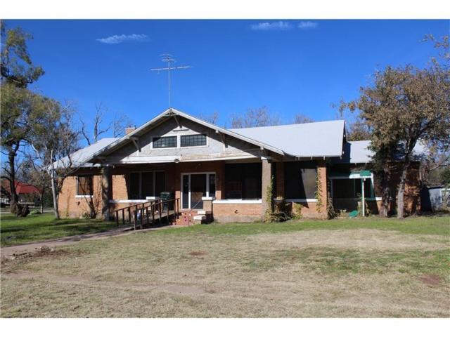 1746 N 3rd Street, Abilene, TX 79603 (MLS #13838847) :: Century 21 Judge Fite Company