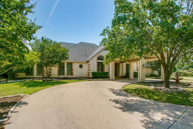 4101 Aspen Lane, Westlake, TX 76262 (MLS #13838899) :: The Holman Group