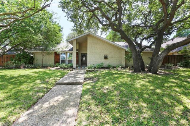 3104 Lynbrook Drive, Plano, TX 75075 (MLS #13838914) :: Team Tiller