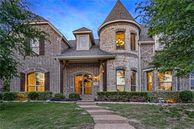 1226 Eastwick Circle, Murphy, TX 75094 (MLS #13838952) :: Frankie Arthur Real Estate