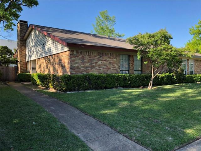 1903 Towngate Drive, Garland, TX 75041 (MLS #13839067) :: Magnolia Realty