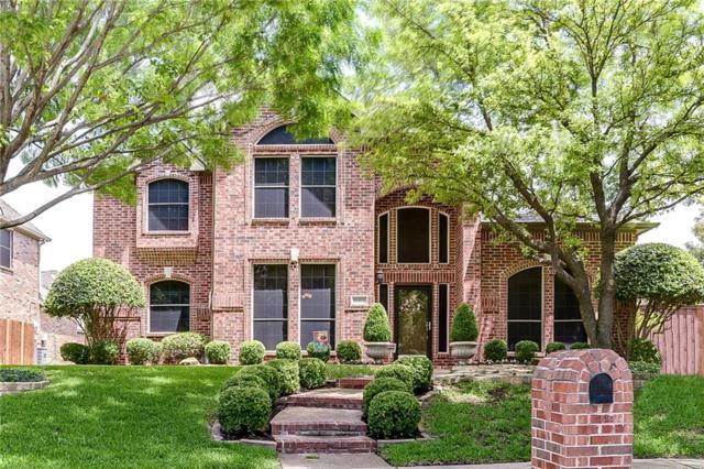 8004 Lynores Way, Plano, TX 75025 (MLS #13839072) :: Magnolia Realty