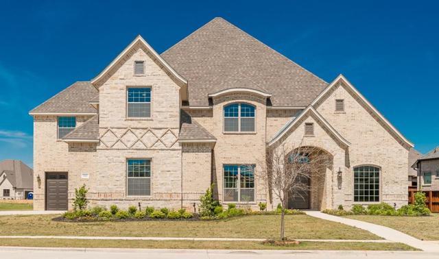 1112 La Salle Lane, Southlake, TX 76092 (MLS #13839098) :: Team Tiller