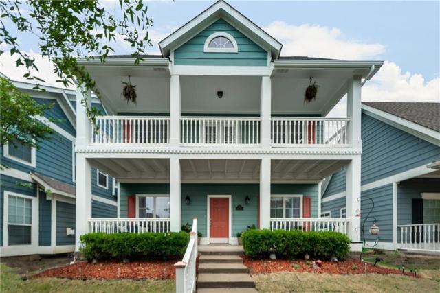 1809 Forsythe Drive, Savannah, TX 76227 (MLS #13839117) :: Baldree Home Team