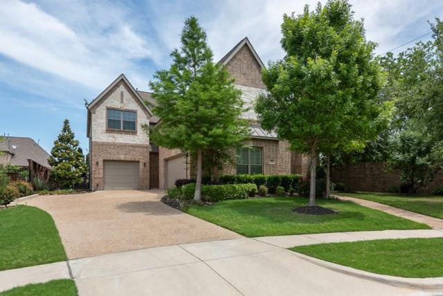 772 Chateaus Drive, Coppell, TX 75019 (MLS #13839145) :: The Rhodes Team