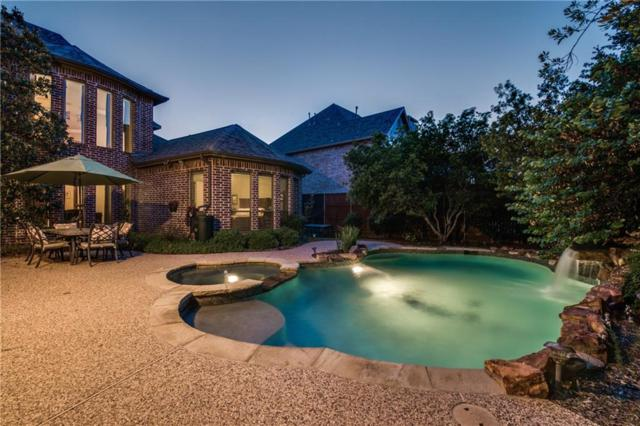 11688 Mirage Lane, Frisco, TX 75033 (MLS #13839186) :: Team Hodnett