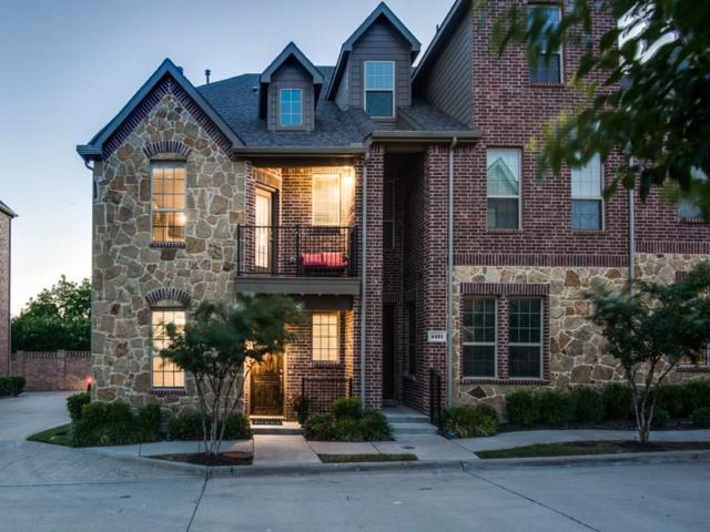 4417 Riverview Drive, Carrollton, TX 75010 (MLS #13839198) :: RE/MAX Town & Country