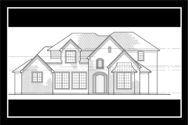 304 Red River Circle, Highland Village, TX 75077 (MLS #13839203) :: RE/MAX Town & Country