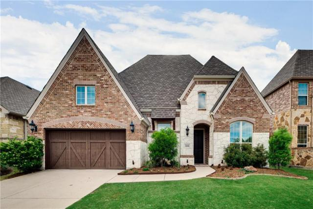 5608 River Highlands Drive, Mckinney, TX 75070 (MLS #13839264) :: Hargrove Realty Group