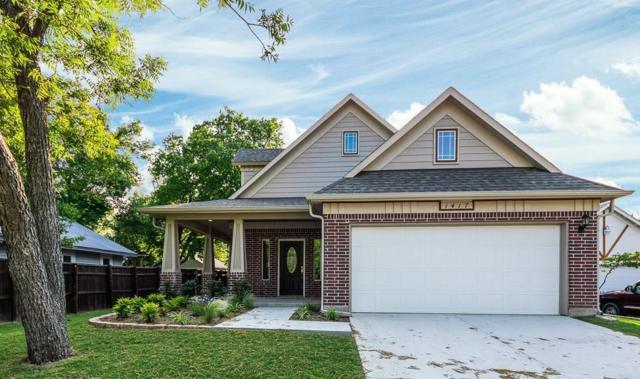 1417 N Oak Street, Mckinney, TX 75069 (MLS #13839305) :: Team Hodnett
