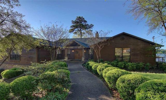 156 King Lyle, Scroggins, TX 75480 (MLS #13839447) :: RE/MAX Landmark