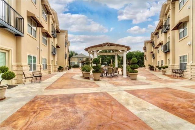 3102 Kings Road #1106, Dallas, TX 75219 (MLS #13839481) :: Magnolia Realty