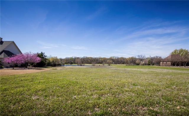 4905 Shady Knolls Drive, Parker, TX 75002 (MLS #13839497) :: RE/MAX Town & Country