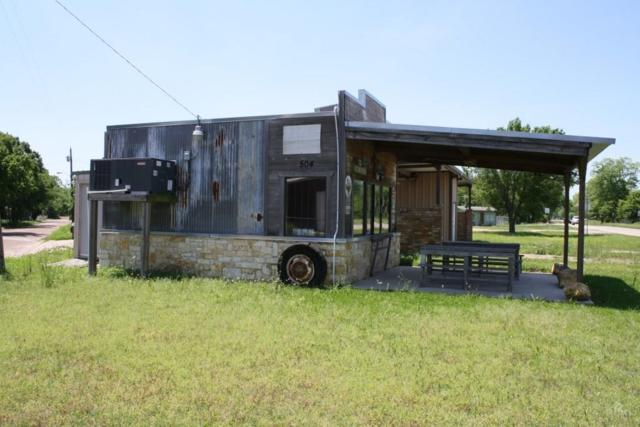 TBD Fm 47 South, Wills Point, TX 75169 (MLS #13839500) :: Baldree Home Team
