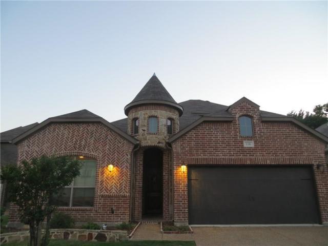136 Andrea Court, Lewisville, TX 75067 (MLS #13839516) :: Team Hodnett