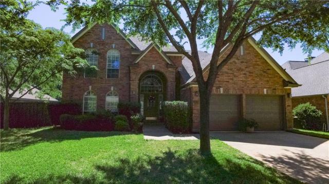 2609 Hillside Drive, Highland Village, TX 75077 (MLS #13839562) :: Team Tiller