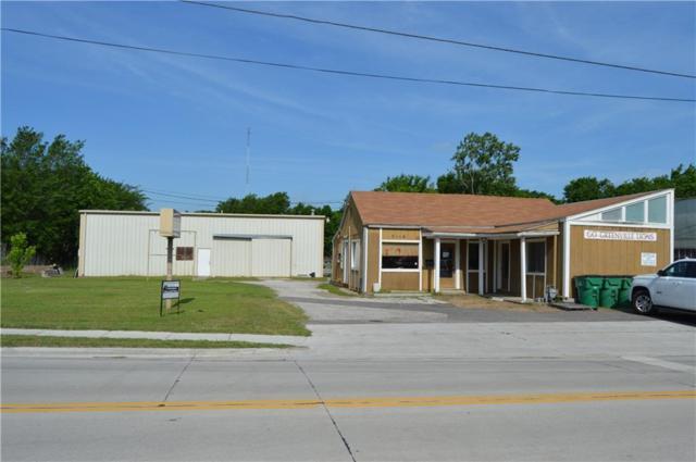3116 Wellington Street, Greenville, TX 75401 (MLS #13839603) :: HergGroup Dallas-Fort Worth