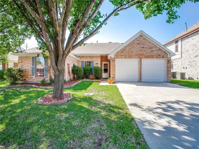 7309 Beverly Drive, Rowlett, TX 75089 (MLS #13839611) :: Magnolia Realty