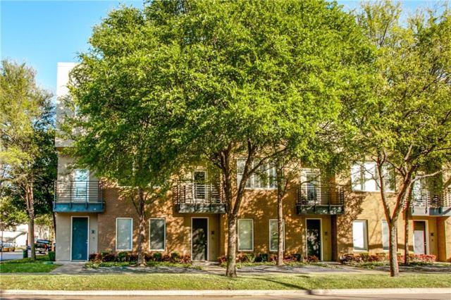4330 Mckinney Avenue #2, Dallas, TX 75205 (MLS #13839711) :: Baldree Home Team